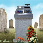 Новый закон о похоронном деле вызвал вопросы: усугубит положение