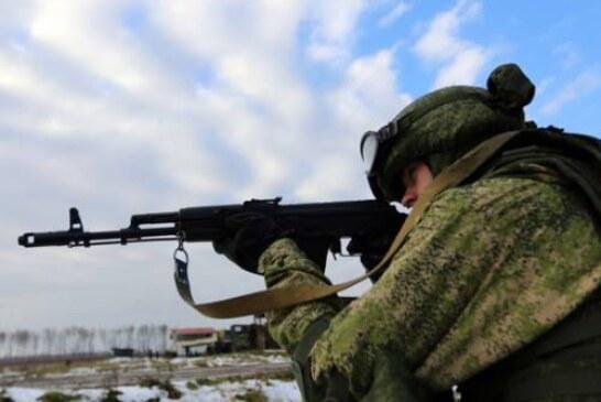 В Минобороны РФ анонсировали лазер, выжигающий  электронику