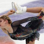 Вспышка: этап Кубка России фигуристов потерял Туктамышеву, Косторную, Коляду