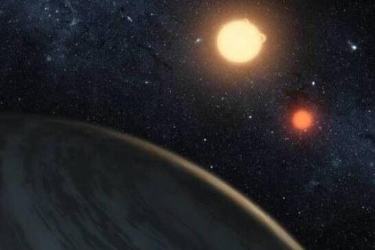 Астрономы объяснили получение радиосигнала с далекой планеты