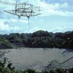 В Пуэрто-Рико произошло обрушение платформы радиотелескопа Аресибо