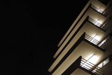 Жительницу Казани повесили на балконе за желание повторного замужества