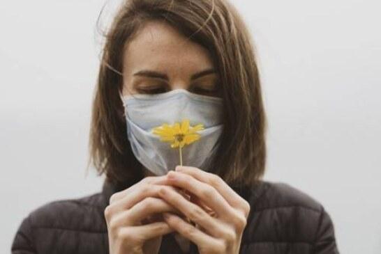 Ученые объяснили опасность потери обоняния при коронавирусе