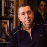 Алексей Венгеров создавал для Родины два щита: ракетный и культурный