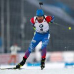 Промах Логинова: эстафетная команда России снова получила деревянную медаль