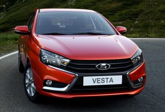 На излёте гарантии: владелец сгоревшей Lada Vesta отсудил у дилера более 1,1 млн рублей