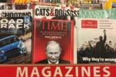 В Time рассказали, кто может претендовать на звание «Человека года»