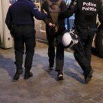 «Депутат пытался бежать через сливную трубу»: в Брюсселе накрыли элитную наркотическую секс-оргию