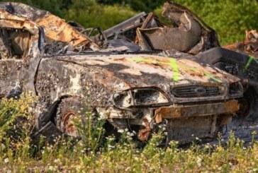 Составлен рейтинг самых быстро ржавеющих автомобилей