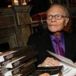 Глава СЖР выразил соболезнования в связи со смертью Ларри Кинга
