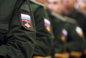 На Камчатке военнослужащего осудили за хищение и дезертирство