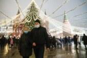 Россияне ждут роста уровня жизни и отмены пенсионной реформы