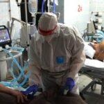Ковидный мор в Питере: подтасовка статистики? Дефицит вакцины? Итог самолечения?
