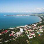 В ФСБ объяснили бесполетную зону в районе Геленджика охраной границы