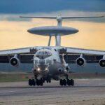 Россия отправила Ил-76 с солдатами и грузом в горячую точку Сирии