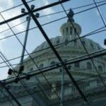 Демократы получили формальный контроль над сенатом США