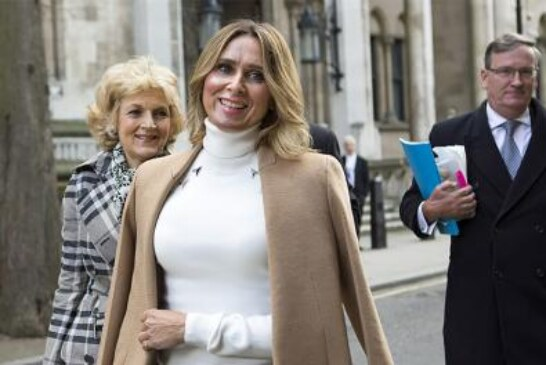 Олигарха, экс-сенатора и правоверного мусульманина обвинили в измене с несовершеннолетней