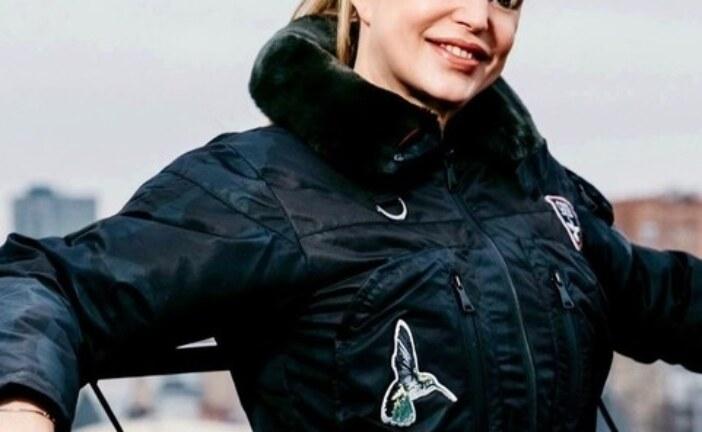 Алла Довлатова рассказала про свой максимальный вес    StarHit.ru