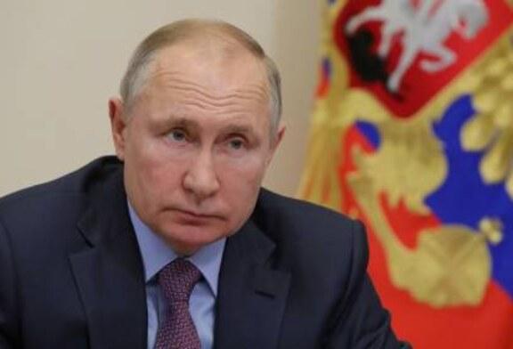 Путин обсудил с Алиевым работу мониторингового центра в Карабахе