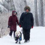 Прогноз погоды на Рождество: Россию окутают морозы