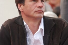 В Москве простились со звездой «Дальнобойщиков» Денисом Карасевым | StarHit.ru