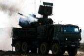 Похищенный США российский комплекс «Панцирь» содержал обманную электронику