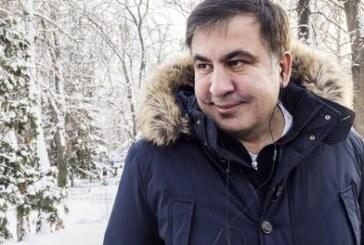 «Все только ухмылялись»: Саакашвили резко закончил любовный роман с депутатом Рады