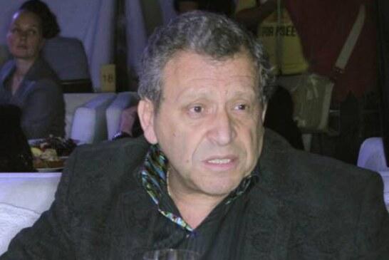 Друг введенного в кому Бориса Грачевского рассказал о его состоянии