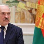 «Нам объявили войну». Лукашенко рассказал о правах Белоруссии