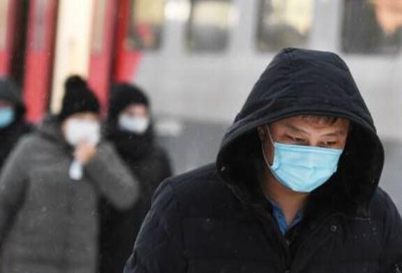Ученые объяснили, в какое время года маски особенно эффективны