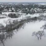 В США из-за аномальных холодов рухнула добыча нефти и газа