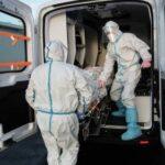 Наибольшее число новых случаев заражения коронавирусом выявили в Москве
