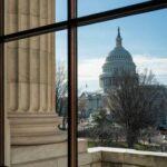 Республиканцы в сенате США поспорили из-за «раковой опухоли» партии