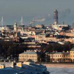 Песок из Сахары может долететь до Санкт-Петербурга