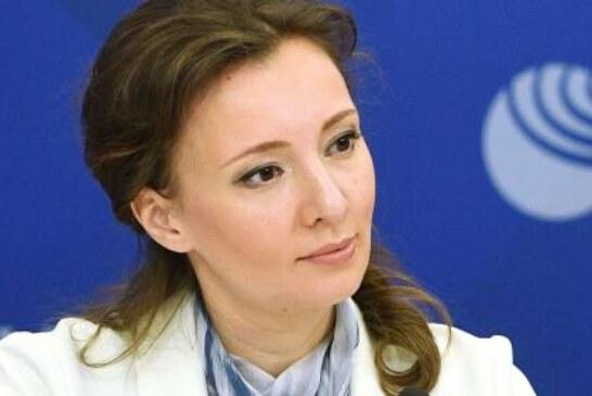 Кузнецова рассказала о лечении детей, которых мать оставила в лесу