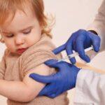Ранняя вакцинация от туберкулеза может защитить детей от большинства инфекций