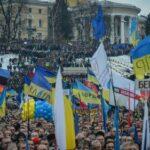 В Совфеде назвали Евромайдан крахом государственной системы Украины