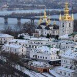 Украинский школьник поругался с военными из-за русского языка