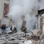 Нижегородский губернатор назвал причину взрыва в жилом доме