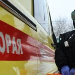 В Петербурге выявили 1916 новых случаев коронавируса