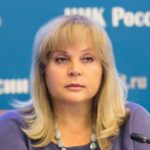 Памфилова поддержала идею отменить «день тишины»