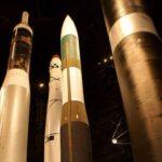 NI: Американские ракеты по сравнению с российским «Сарматом» похожи на зубочистки