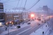 Exit poll определил предварительную победу на выборах главы Якутска