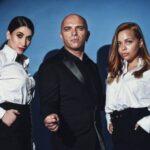 Александр Шоуа поведал о новой «семье» «Непары»