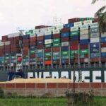 Американские военные решили помочь разблокировать Суэцкий канал