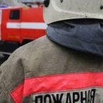 Возгорание на Оби после аварии на трубопроводе ликвидировали