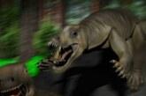Палеонтологи воссоздали облик антеозавра — древней «машины для убийства»