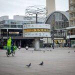В Германии продлили режим национальной эпидемии из-за COVID-19
