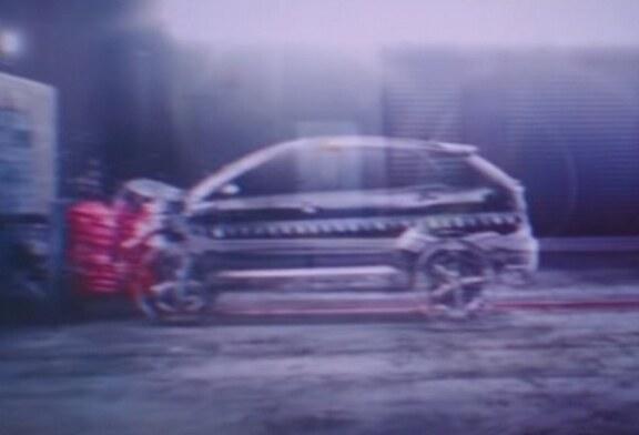 Бюджетный паркетник Fiat снова засветился на видео. Премьеру ждут в мае