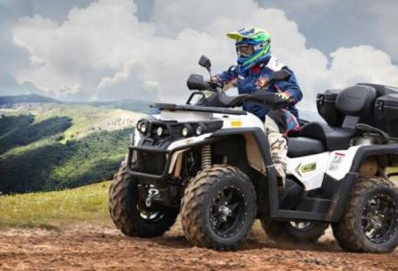 Квадроциклы — возможности использования и преимущества